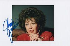 Wanda Jackson Autogramm signed 18x27 cm Bild