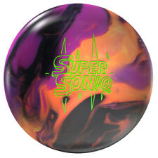 "14 lbs Storm Super Soniq (Son!q) Bowling Ball w/ 3.5-4"" pin"