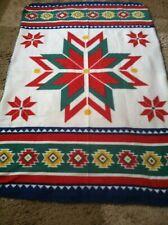 Southwestern Blanket Throw Children Beautiful Design