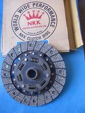 DATSUN F10 1976-1978  310 1979-1981 CLUTCH PLATE DISC NEW OLD STOCK