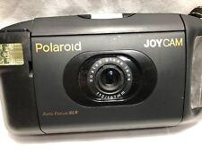 EXC+++ Polaroid Joycam Date Auto Focus SLR Camera/107mm F12 Lens #201