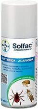 Bayer Insetticida Acaricida Solfac Automatic Forte 150 ml