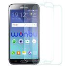 2x Pellicola In Vetro Temperato Per Samsung Galaxy S 5