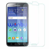 2x Pellicola In Vetro Temperato Per Samsung Galaxy S5 Neo G903F