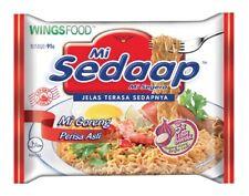 Mee Sedap asli flavour 5 packs inside (Instant Fried Noodle)