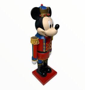 Disney Mickey Mouse Nutcracker Christmas Collection