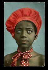 Africa Unposted Collectable Ethnic Postcards