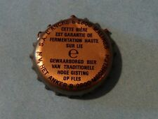 BEER Crown Bottle Cap: Het Anker Brewery ~*~ Mechelen, Belgium ~ Flemish Brewing