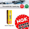 NGK PTR5A-10 / PTR5A10 / 5055 Laser Platinum Spark Plug Replaces OE029 RES9PYP4