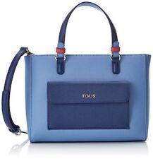 Bolsos y mochilas de mujer azules Tous