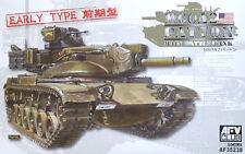 AFV CLUB M60A2 PATTON MAIN BATTLE TANK 1:35 35238