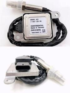BMW NOX Sensor E90 E91 E92 E93 E60 E61 N53 1178 7587129 5WK96610L OE quality