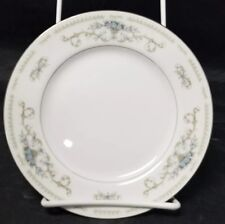 "Wade Fine Porcelain China Bread Plates Set of 4 Diane 6 3/8"" Dessert Plate Japan"