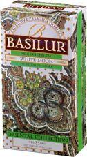 Basilur Oriental White Moon Ceylon Tea In Bags From Sri Lanka