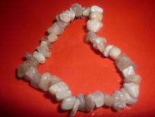 cristalloterapia BRACCIALE braccialetto PIETRA DI LUNA chakra cristallo naturale