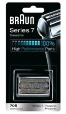 Braun 70S Series 7 Pulsonic Replacement Shaver Head -