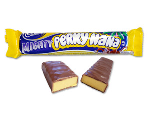 Mighty Perky Nana 45g Box of 42