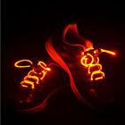 3 Mode Light-Up LED Waterproof Shoelaces Shoestring Flash