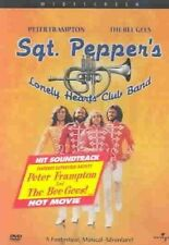 Sgt Pepper S Lonely Hearts Club Band 0025192041525 DVD Region 1