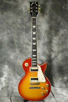 Gibson Les Paul Classic Plain Top 2016 Limited Proprietary Ships Safely From JP