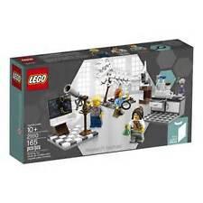 Lego 21110 Ideas Cuusoo Research Institute
