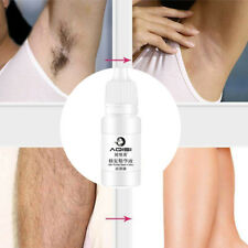 10ml Hair Growth Inhibitor Oil Permanent Body and Face Hair Removal Unisex