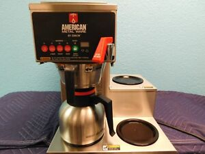 Grindmaster B3WR Commercial Coffee Maker