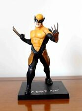 WOLVERINE X-MEN MARVEL STATUE TOY ACTION FIGURE 18CM PVC HIGHT QUALITY