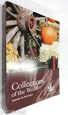 Stamp Auction Catalog Collections of the World Greg Manning September 30 2006