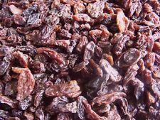 Rosinen Futterrosinen   Vogelfutter 2,5 kg Grundpreis 2,98€/kg
