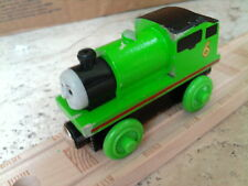 PERCY, wooden (old vers.) ~Thomas~fits WOOD TRAIN TRACK
