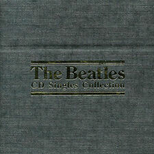 The Beatles - CD Singles Collection by  (CD, Nov-1992, EMI) NEW box