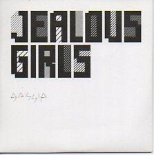 (P155) Gossip, Jealous Girls - DJ CD