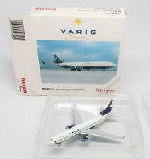 Herpa - Varig Brasil McDonnell Douglas MD-11- 1:500 - #503402