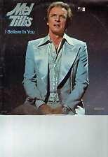 MEL TILLIS LP ALBUM I BELIEVE IN YOU