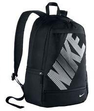 NIKE Classic Line Backpack School Gym Sports Bag - BLACK - AU STOCK! Last ONE!!