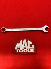 """MAC Tools CL20L 5/8"""" Combination Open Box End Wrench 12 Point Tool (L6)"""