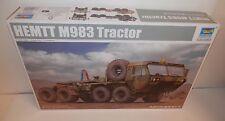 Trumpeter 1:35 HEMTT M983 Tractor #01021 NIB