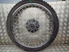 """Yamaha XT200 XT 200 1982-1983 Front Wheel 21"""""""