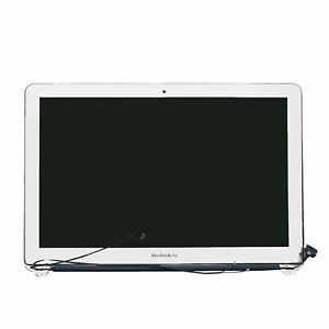 Macbook air lcd display A1466 assemblato nuovo originale