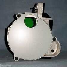 NEC 4-segment color wheel 4CW811322 for the NP4000, NP4001 Projector