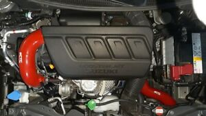 CTC Performance ZC33S Suzuki Swift Sport 1.4T Intake Silicone Hose