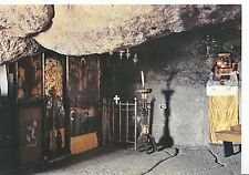 Greece Postcard - Patmos - Holy Cave of The Apocalypse     SM84