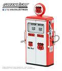 Greenlight 1/18 Gas Pump Phillips 66 Flite-Fuel Series 8 Diorama 14080C New