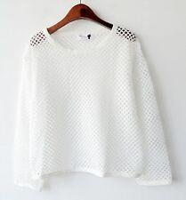Unbranded Women's Petite Waist Length Tops & Shirts