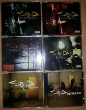 Staind - Maxi CD Sammlung Single CD Collection (6CD)