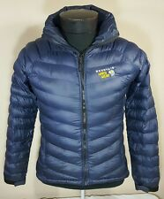 Mountain Hardwear Jacket Puffer Women's Small Puffer Winter Ski Fashion