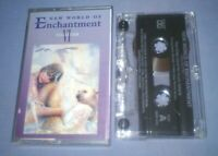 V/A A NEW WORLD OF ENCHANTMENT NEW WORLD COLLECTION VI cassette tape album