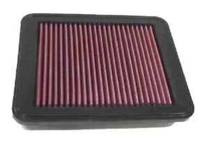 K&N Hi-Flow Performance Air Filter 33-2170 fits Lexus IS IS300 (ASE30R)