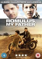 Romulus My Father  Film Drama DVD Eric Bana  Kodi Smit-Mcphee Marton Csokas
